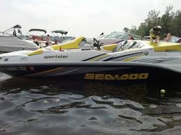 i want to buy a 2005 seadoo speedster 150 215hp how good or bad