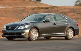 lexus ls used 2011 lexus ls 460 for sale pricing features edmunds
