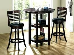 counter height bistro table counter height bistro table sets narrow bar dining tables small