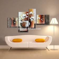 modern acrylic painting flowers modern acrylic painting flowers