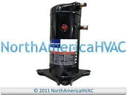 copeland 2 ton scroll hp a c condenser compressor zr24kc pfv 230