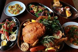 let s talk turkey where to eat thanksgiving dinner in hong kong