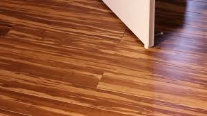 Laminate Flooring For Dogs Pet Friendly Flooring Cali Bamboo U0027s Fossilized Marbled Youtube