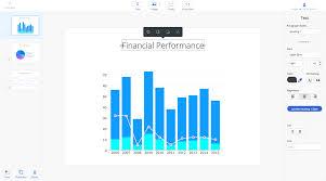 Online Spreadsheet Sharing Visualize Data Together