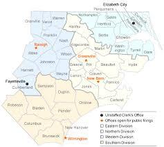 county list