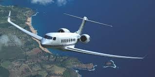 Gulfstream G650 Interior Tour The 65 Million Gulfstream G650 Business Insider