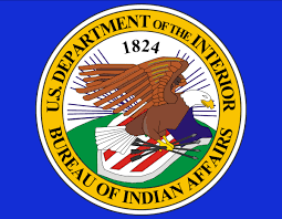 us bureau of indian affairs zinke names tahsuda iii the principal deputy