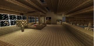 chambre minecraft maison minecraft à toit en pente douce