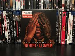 oj simpson halloween mask american crime story the people v o j simpson blu ray review