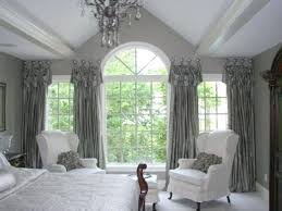 Curtains For Windows With Arches Skylight Shades Arch Blinds Shades The Home Depot Arch Window