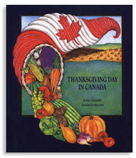napoleon publishing thanksgiving day in canada