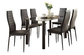dining room sets 6 chairs shop dining room sets at gardner white furniture