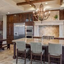 knotty alder kitchen cabinets photos hgtv