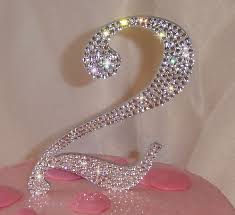bling cake toppers bling cake toppers for any gender or occassion bling craze llc