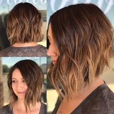 bob hairstyle for 40 40 most flattering bob hairstyles for round faces 2018
