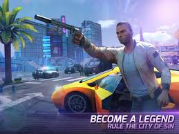 gangstar vegas mafia game android apps on google play