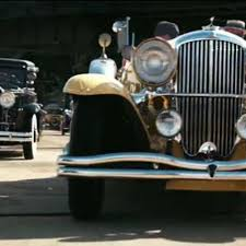 yellow rolls royce great gatsby cars of the great gatsby