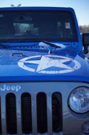 call of duty jeep decal 2014 jeep wrangler unlimited polar edition in hydro blue how