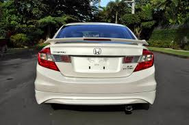 honda philippines honda civic fd philippines automotive