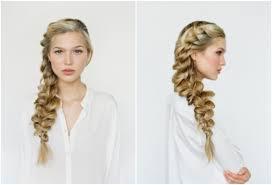 Einfache Elegante Frisuren F Lange Haare by Glänzend Schöne Frisuren Für Lange Haare Ideen Frisuren 2016