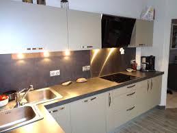 cuisine mur et gris cuisine beige et bois cheap with gris placecalledgrace com