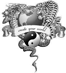 tiger symbol design tattoomagz