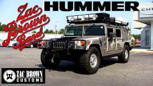 jeep hummer matte black zac brown band hummer youtube