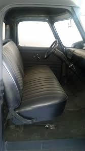 Classic Ford Truck Bench Seats - 10 best 1954 ford f100 images on pinterest ford smooth and welding