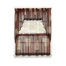 Lichtenberg Curtains U0026 Drapes Window Treatments The Home Depot