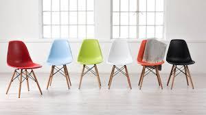 Manhattan Home Design Eames Review Eames Replica Chair Classic Lounge Chair Ottoman Black Style