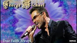George Michael Youtube by George Michael True Faith 2017 Safe Remaster Youtube