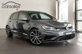 golf car volkswagen new used volkswagen golf r cars for sale in australia carsales