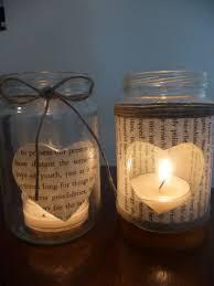 Mason Jar Tea Light Holder Best 25 Glass Tea Light Holders Ideas On Pinterest Christmas