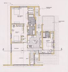 bungalow ground floor plans heritage consultant ontario canada
