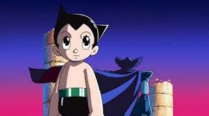 mike toole show astro boy door anime network