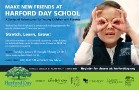 make up classes in md free classes for ages 2 5 at harford day school harford happenings