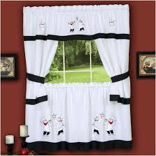 Farmhouse Kitchen Curtains by Kitchen Accessories Awesome Design Of Farmhouse Kitchen Curtains