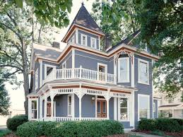 small victorian house paint colors victorian houses paint colors