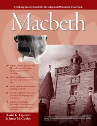 amazon com advanced placement classroom macbeth teaching