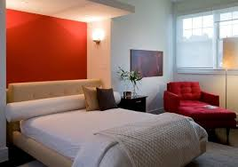 Fashion Bedroom Wall  Color Combination And Color Design - Color combination for bedrooms