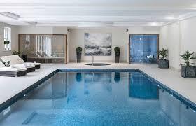 surprising luxury indoor swimming pools images best idea home