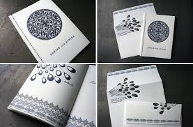 unique indian wedding cards indian wedding invitations by studio on maharani weddings