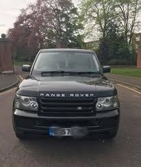 land rover 2007 used range rover sport 2 7 tdv6 2007 57 hse 4x4 in nw1 london for