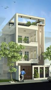 Homeview Design Inc by Indian Residential Building Designs Apartment Elev Exterior
