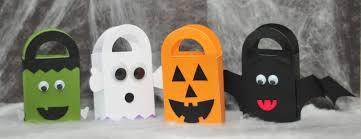 halloween paper bag crafts lovely halloween bag ideas halloween