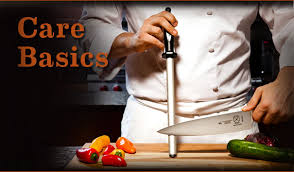 care basics mercer culinary