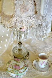 Shabby Chic Tablecloth by 208 Best Shabby Chic Accessories Images On Pinterest Shabby Chic