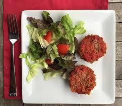 mini meatloaf cooking light italian mini meatloaf muffins holley grainger