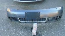 2003 audi a4 front bumper cover bumpers for audi s4 ebay