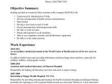 clerical worker resume example free resume